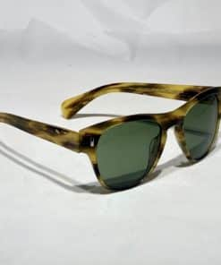 OLIVER PEOPLES Shean Sunglasses in Tortoise 1